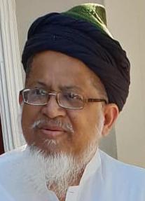 Shaykh Shamiel da Costa